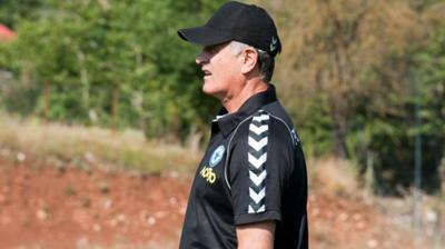 Μπάγεβιτς: «Νωρίς για πολλά λόγια»