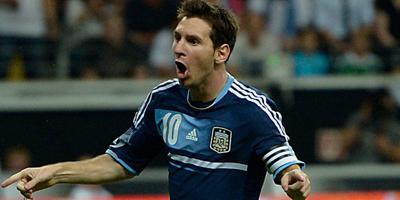 Η εκδίκηση της Αργεντινής (video)