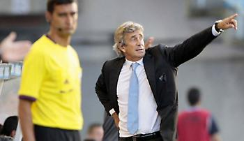 Πελεγκρίνι: «Ιστορικής σημασίας τα ματς με ΠΑΟ»
