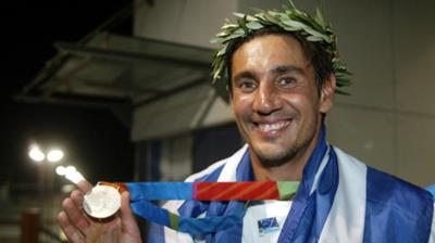 «Ο Τσοχατζόπουλος με έκοψε από τους πρώτους μου Ολυμπιακούς»