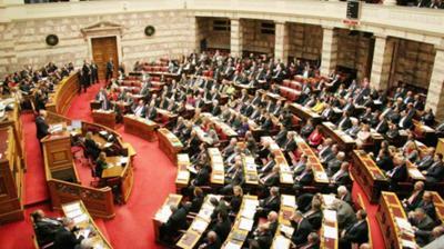 Αιφνιδίως στη Βουλή η τροπολογία για τις ΠΑΕ!