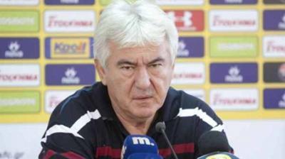 Κατσαβάκης: «Θα δοκιμάσουμε την 11άδα για την ΑΕΚ»