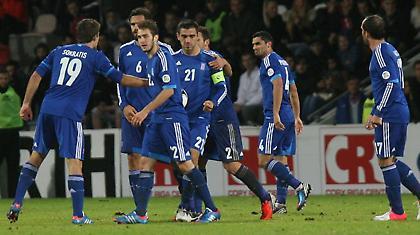 Οι Έλληνες του ποδοσφαίρου αλλάζουν κι αυτοί επάγγελμα