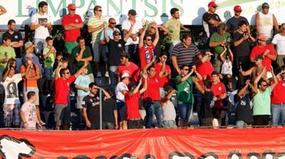 Κέρκυρα-Ξάνθη 1-1 (τελικό)