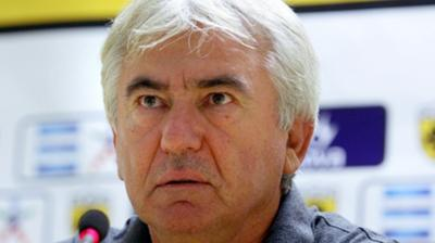 Κατσαβάκης: «Δεν άξιζε αυτό το αποτέλεσμα η ΑΕΚ»
