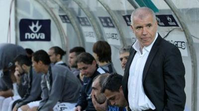Αναστόπουλος: «Στόχος μας η νίκη σε κάθε παιχνίδι»