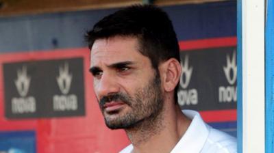 Ελευθερόπουλος: «Παραμένει μεγάλη η ΑΕΚ»