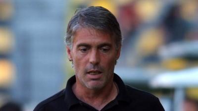 Χάβος: «Θα γίνει καλύτερο το πρωτάθλημα»