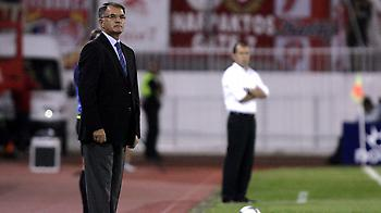 Μπάγεβιτς: «Να βρούμε λύση στο σκοράρισμα»