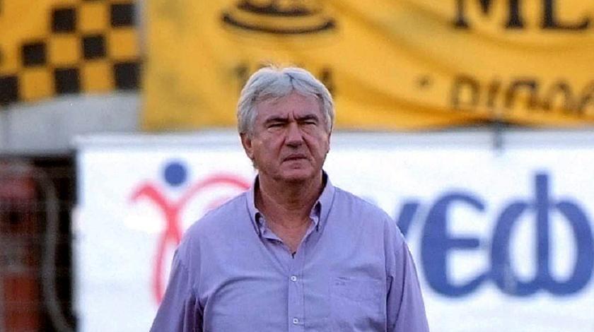 Κατσαβάκης: «Καθοριστικά τα γρήγορα γκολ που φάγαμε»