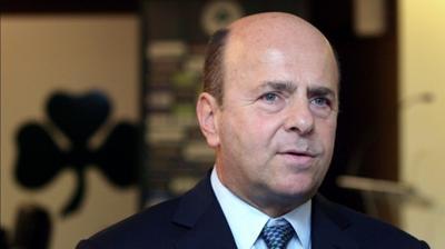 «Εντολοδόχος του Ολυμπιακού στην προεδρία της ΕΠΟ»