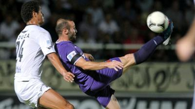 Σαλπιγγίδης: «Μας ακύρωσε καθαρό γκολ»