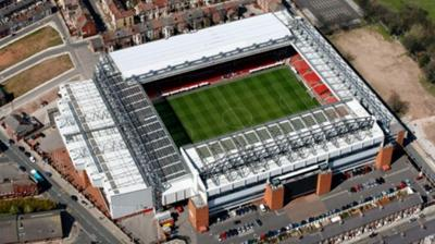 Από Δευτέρα τα νεότερα για το νέο «Anfield»