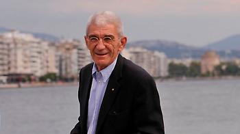 Μπουτάρης: «Μια ομάδα, η Θεσσαλονίκη»