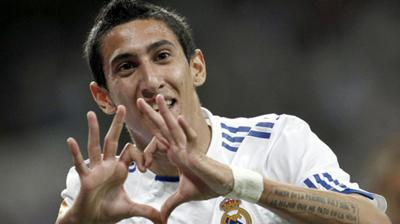 Nτι Μαρία: «Ο Μουρίνιο είναι ο καλύτερος προπονητής που είχα ποτέ»
