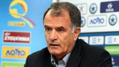 Μπάγεβιτς: «Έχουμε χάσει τζάμπα βαθμούς»