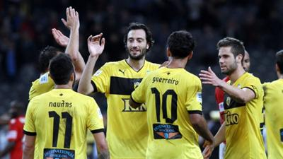 Ζητά αλλαγή στο Κύπελλο η ΑΕΚ