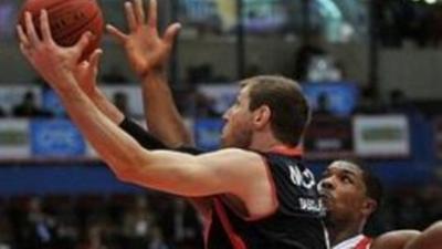 Νοτσιόνι: «Προσεκτικοί απέναντι στον Ολυμπιακό»