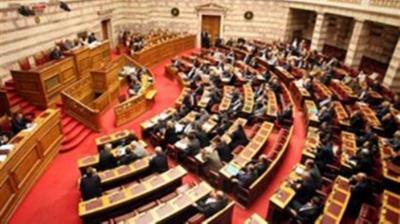 «Κοινοί συνταξιούχοι» πλέον οι υπάλληλοι της Βουλής