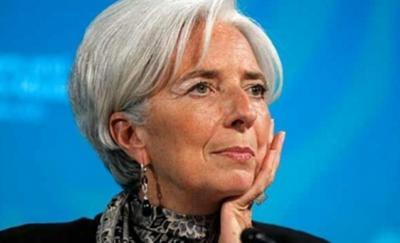 Λαγκάρντ: «Λύση για την Ελλάδα, εδώ και τώρα»