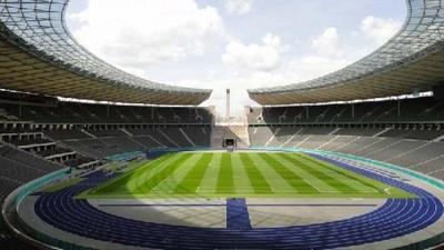 Στο Βερολίνο ο τελικός του Champions League το 2015