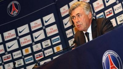 Αντσελότι: «Όπως στο Champions League…»