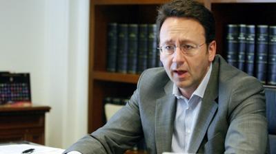 Υποψήφιος για την ΕΟΕ ο Πιλάβιος