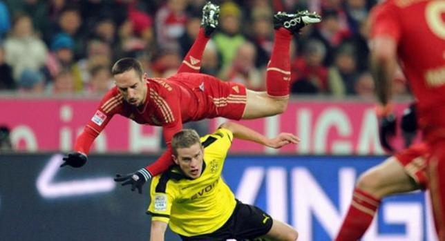 Πρόωρος τελικός στο Κύπελλο Γερμανίας