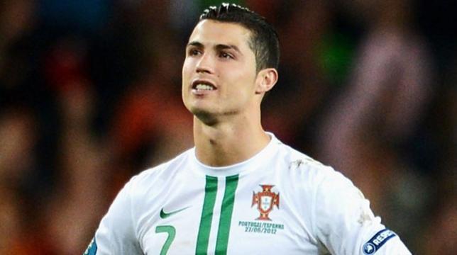 Ρονάλντο: «Προέχει η εθνική Πορτογαλίας»