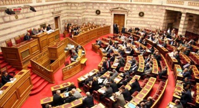 Υπερψηφίστηκε επί της αρχής το φορολογικό νομοσχέδιο