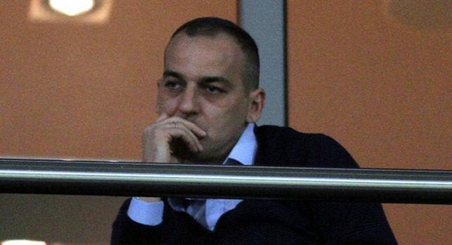 Κοβάσεβιτς: «Ο Φέισα μένει»