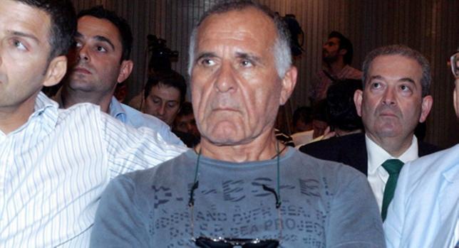 Κωνσταντίνου: «Δεν περιμένουμε τίποτα»