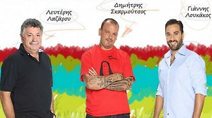 FC: «Σκαρμούτσος-Λουκάκος στον Θρύλο!»
