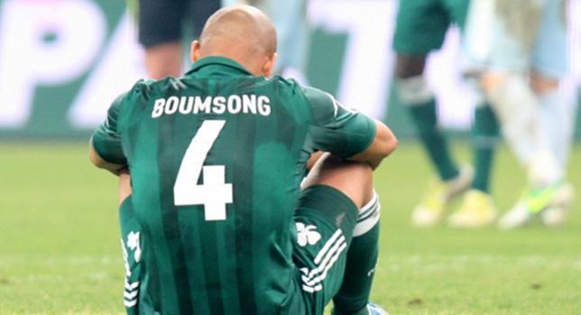 «Ο Μπουμσόνγκ παραμένει»