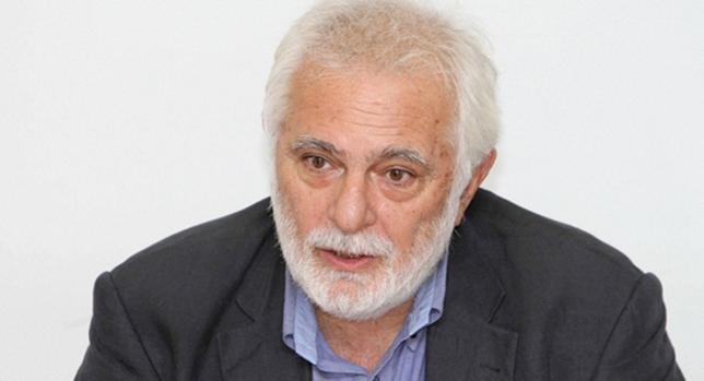 Τσαγκρώνης: «Έχει μιλήσει με όλους ο Τρινκιέρι»