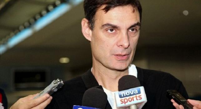 Μπαρτζώκας: «Δεν είναι τελικός»
