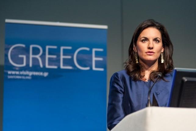 Η υπουργός Τουρισμού Όλγα Κεφαλογιάννη στο Nova ΣΠΟΡ FM 94,6