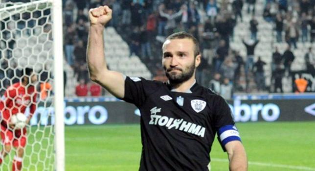 Σαλπιγγίδης: «Θέλουμε το πρωτάθλημα»