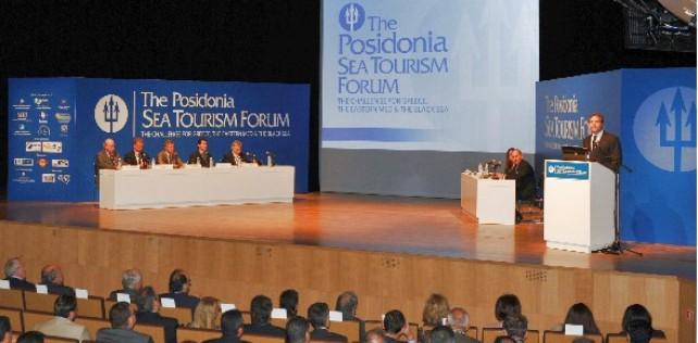 Ο θαλάσσιος τουρισμός, πλεονέκτημα για την ελληνική οικονομία