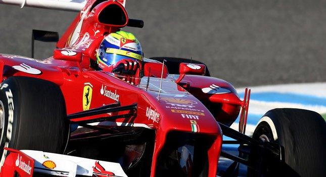 Ferrari από… άλλο πλανήτη