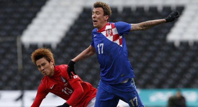 Σαρωτική η Κροατία (video)
