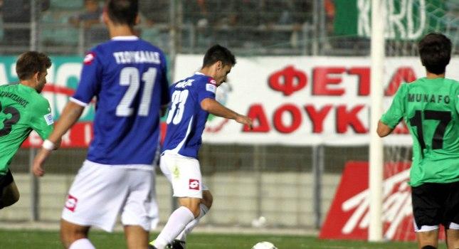 Preview: ΠΑΣ-Πανθρακικός (17:15, Novasports2)