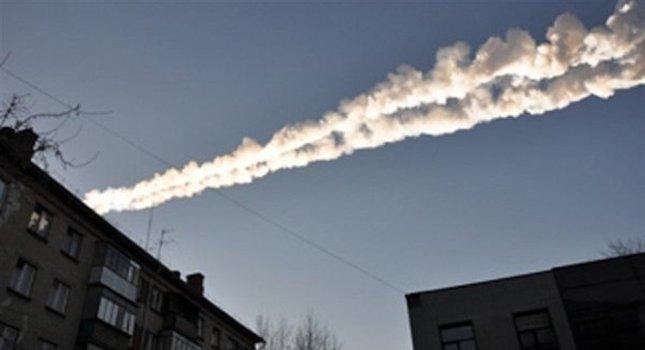 Σκηνικό... Αποκάλυψης στη Ρωσία μετά τη «βροχή» μετεωρίτων