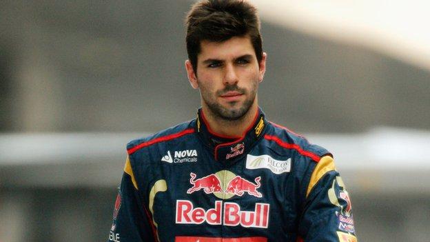 «Έχει καταντήσει δημοπρασία η Formula 1»
