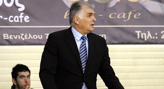 Μαρκόπουλος: «Θα δούμε για μεταγραφή…»