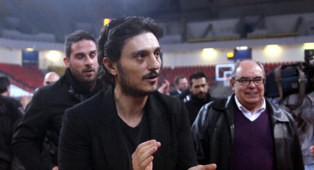 Γιαννακόπουλος: «Δεν πρόκειται να συμμορφωθώ»