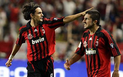 FC: Forza Italia!