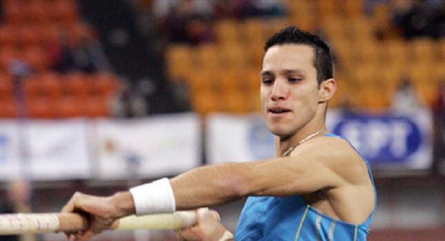«Αποθεώνονται» οι Έλληνες πρωταθλητές