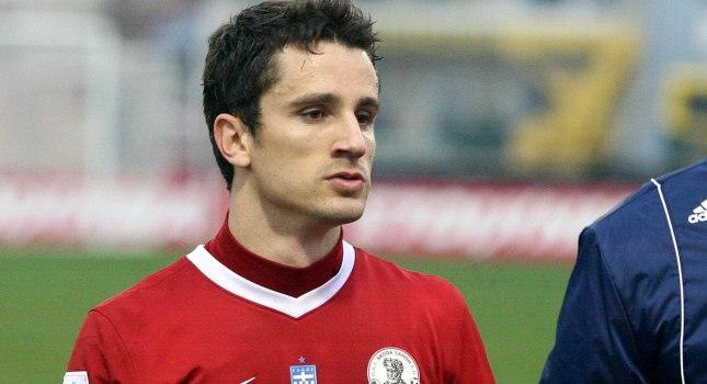 Μαρσελίνιο: «Θέλω να παίξω σε μεγάλη ομάδα»