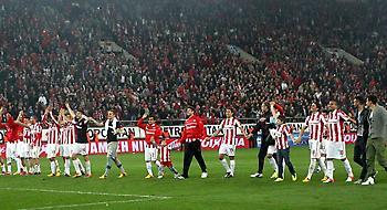 Μέγιερι: «We are the champions»